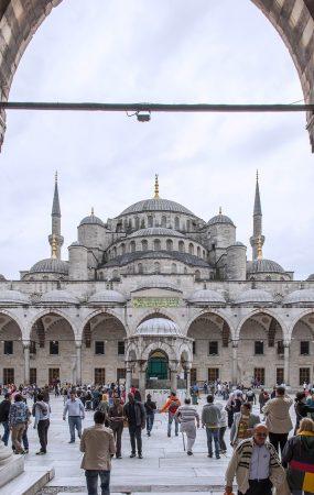 Tureckie atrakcje: Milet